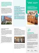 15. Studierendenworkschop: Kulturerbe in Bewegung
