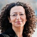Univ.-Prof. Dr.-Ing. Lamia Messari-Becker. Bildnachweis: Enrico Santifaller